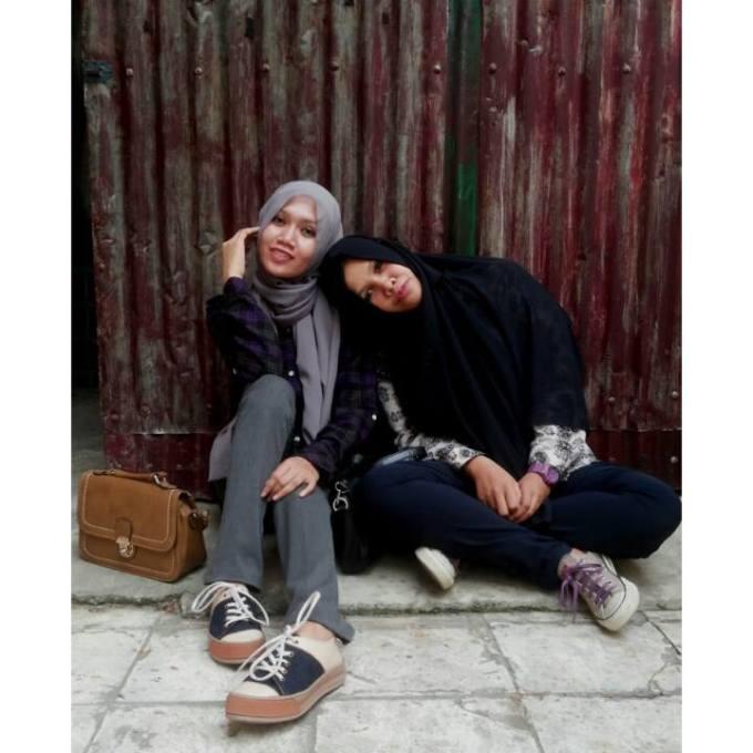 Rasyid's Daughters