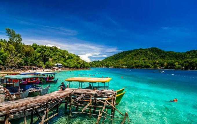Pulau Rubiah (Sabang)