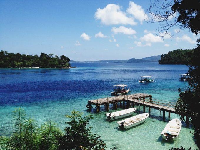 Pulau Weh (Sabang)